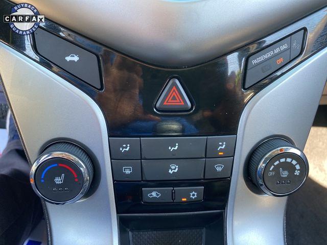 2016 Chevrolet Cruze Limited LT Madison, NC 31