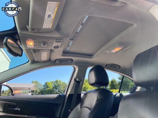 2016 Chevrolet Cruze Limited LT Madison, NC 39