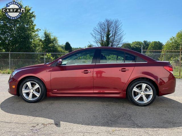 2016 Chevrolet Cruze Limited LT Madison, NC 4