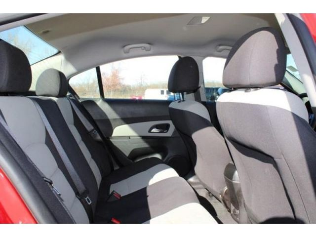 2016 Chevrolet Cruze Limited LS in St. Louis, MO 63043