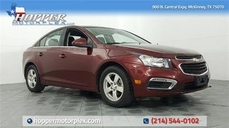 2016 Chevrolet Cruze Limited 1LT in McKinney, Texas 75070