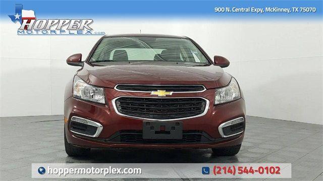 2016 Chevrolet Cruze Limited 1LT in McKinney, Texas 75070