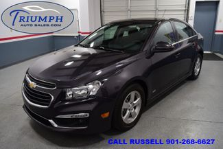2016 Chevrolet Cruze Limited LT in Memphis TN, 38128