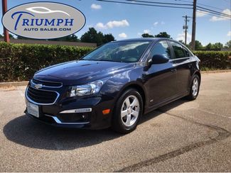 2016 Chevrolet Cruze Limited LT in Memphis TN, 38128