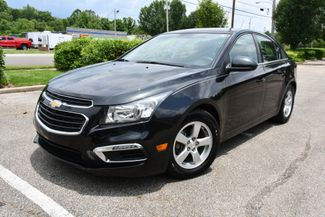 2016 Chevrolet Cruze Limited LT in Memphis, Tennessee 38128