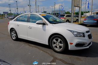2016 Chevrolet Cruze Limited LT in Memphis, Tennessee 38115