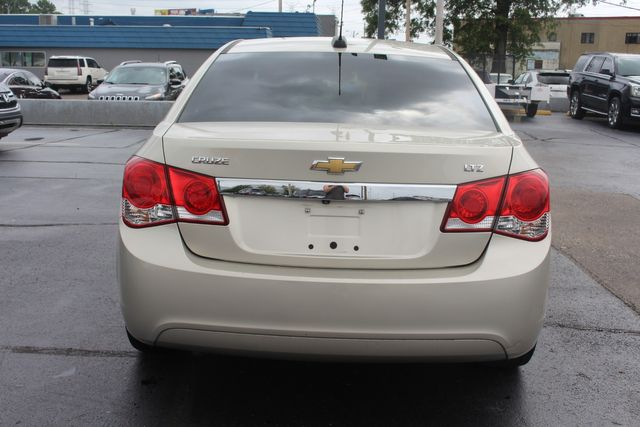 2016 Chevrolet Cruze Limited LTZ in Memphis, Tennessee 38115