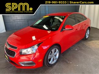 2016 Chevrolet Cruze Limited LT in Merrillville, IN 46410