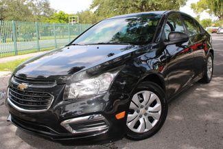 2016 Chevrolet Cruze Limited LS in Miami, FL 33142