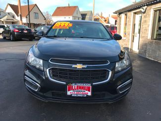 2016 Chevrolet Cruze Limited LT  city Wisconsin  Millennium Motor Sales  in , Wisconsin