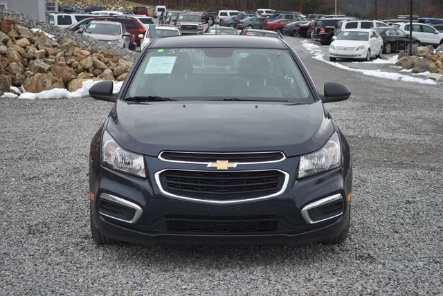 2016 Chevrolet Cruze Limited LS Naugatuck, Connecticut 7