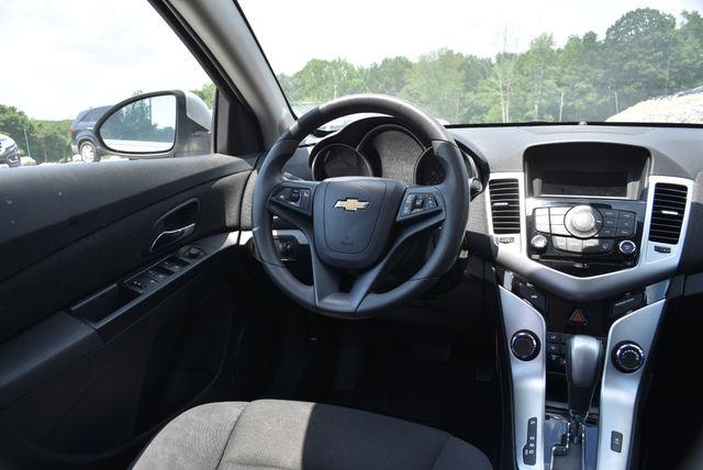 2016 Chevrolet Cruze Limited LT Naugatuck, Connecticut 13