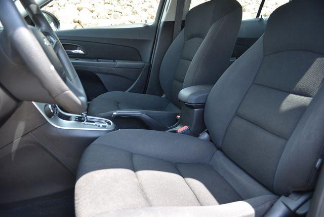 2016 Chevrolet Cruze Limited LT Naugatuck, Connecticut 16