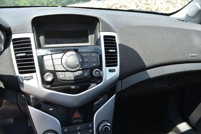 2016 Chevrolet Cruze Limited LT Naugatuck, Connecticut 18