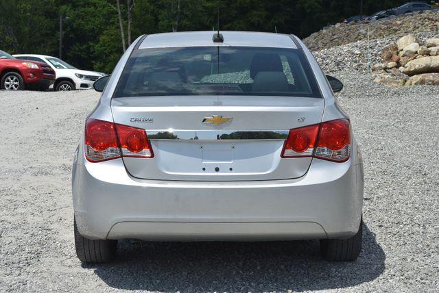 2016 Chevrolet Cruze Limited LT Naugatuck, Connecticut 3
