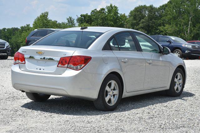 2016 Chevrolet Cruze Limited LT Naugatuck, Connecticut 4