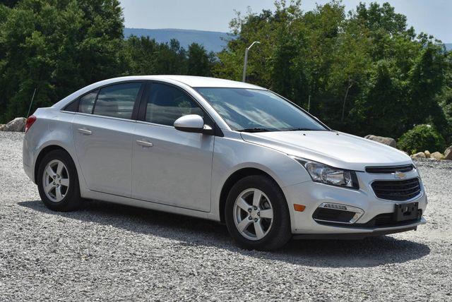 2016 Chevrolet Cruze Limited LT Naugatuck, Connecticut 6