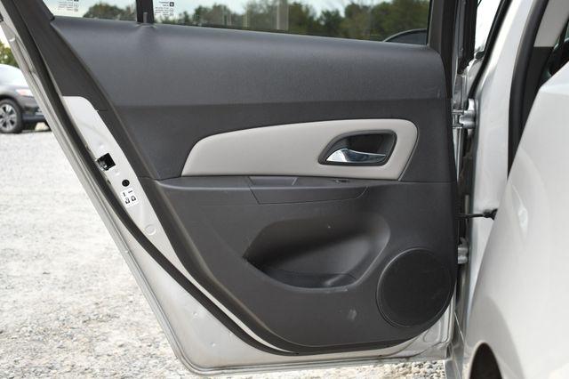 2016 Chevrolet Cruze Limited LS Naugatuck, Connecticut 11