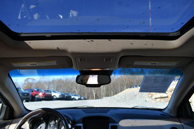 2016 Chevrolet Cruze Limited LTZ Naugatuck, Connecticut 10