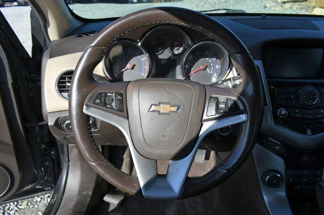 2016 Chevrolet Cruze Limited LTZ Naugatuck, Connecticut 12