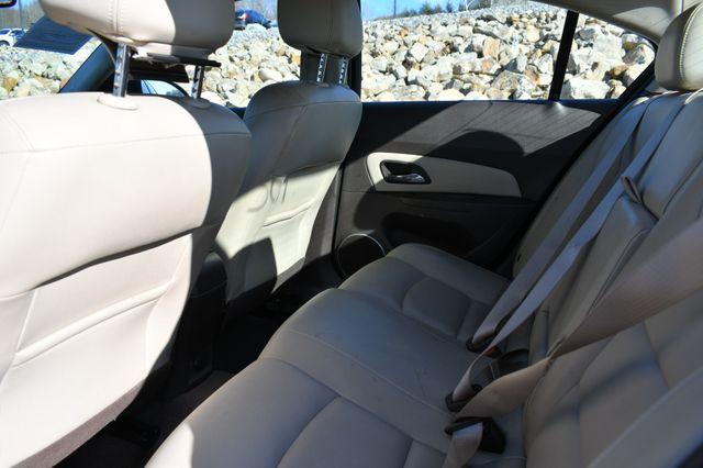 2016 Chevrolet Cruze Limited LTZ Naugatuck, Connecticut 5