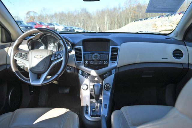 2016 Chevrolet Cruze Limited LTZ Naugatuck, Connecticut 8