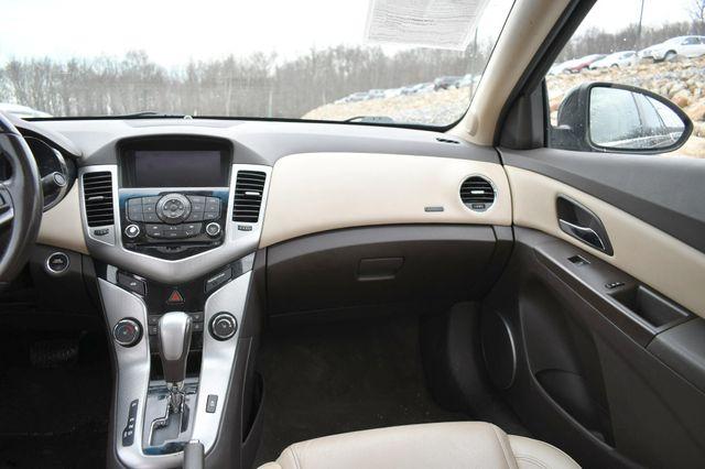 2016 Chevrolet Cruze Limited LTZ Naugatuck, Connecticut 14