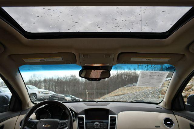 2016 Chevrolet Cruze Limited LTZ Naugatuck, Connecticut 15