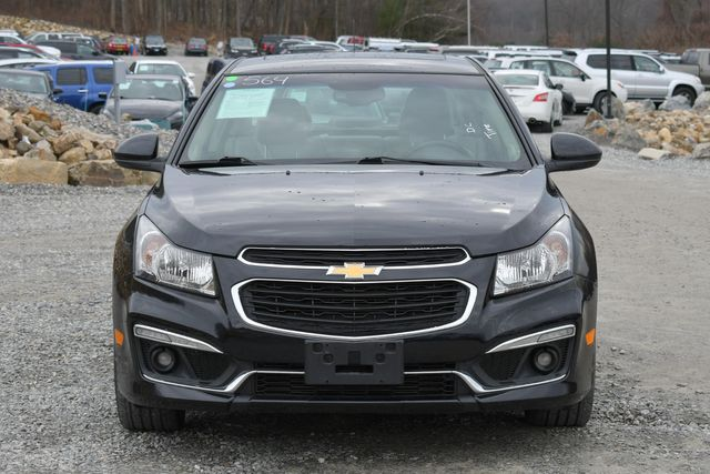2016 Chevrolet Cruze Limited LTZ Naugatuck, Connecticut 7