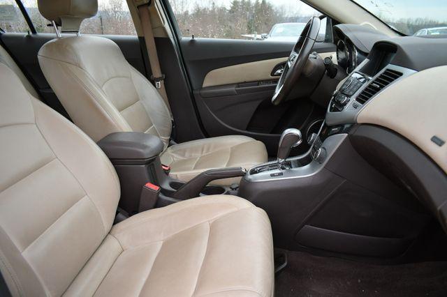 2016 Chevrolet Cruze Limited LTZ Naugatuck, Connecticut 9