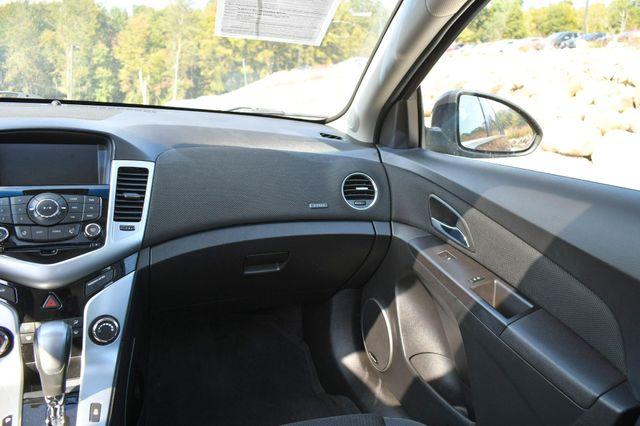 2016 Chevrolet Cruze Limited LT Naugatuck, Connecticut 17