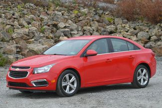 2016 Chevrolet Cruze Limited LT Naugatuck, Connecticut