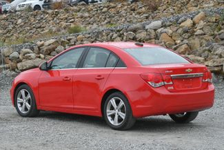 2016 Chevrolet Cruze Limited LT Naugatuck, Connecticut 2