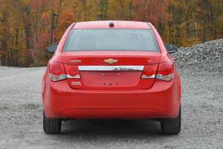 2016 Chevrolet Cruze Limited LT Naugatuck, Connecticut 3