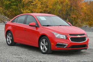 2016 Chevrolet Cruze Limited LT Naugatuck, Connecticut 6