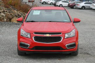2016 Chevrolet Cruze Limited LT Naugatuck, Connecticut 7