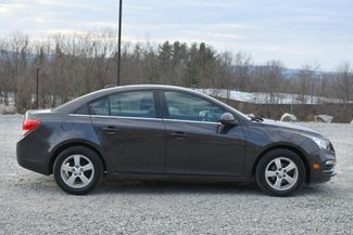 2016 Chevrolet Cruze Limited LT Naugatuck, Connecticut 5