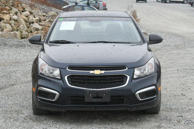 2016 Chevrolet Cruze Limited LS Naugatuck, Connecticut 7