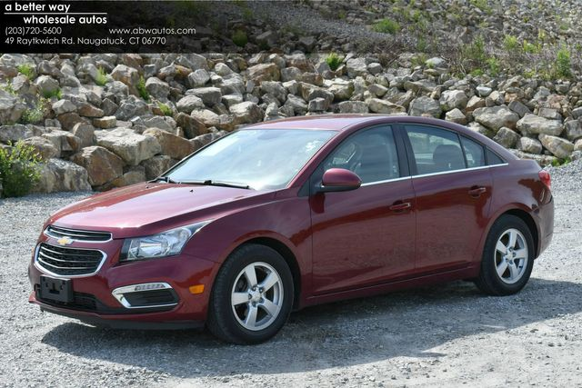 2016 Chevrolet Cruze Limited LT Naugatuck, Connecticut
