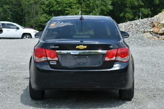 2016 Chevrolet Cruze Limited LT Naugatuck, Connecticut 5