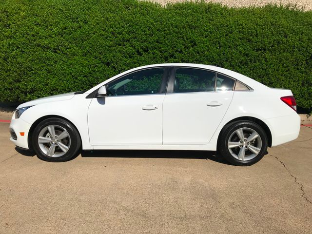 2016 Chevrolet Cruze Limited 2LT w/Leather**Bluetooth**Back-Up Camera in Plano, Texas 75074