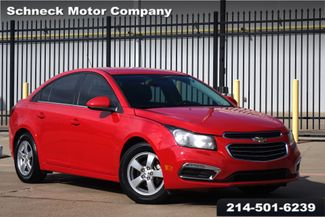 2016 Chevrolet Cruze Limited LT in Plano, TX 75093