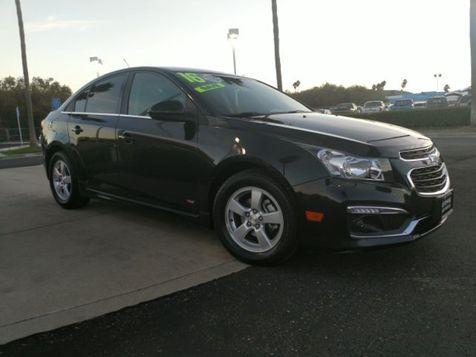 2016 Chevrolet Cruze Limited LT   San Luis Obispo, CA   Auto Park Sales & Service in San Luis Obispo, CA