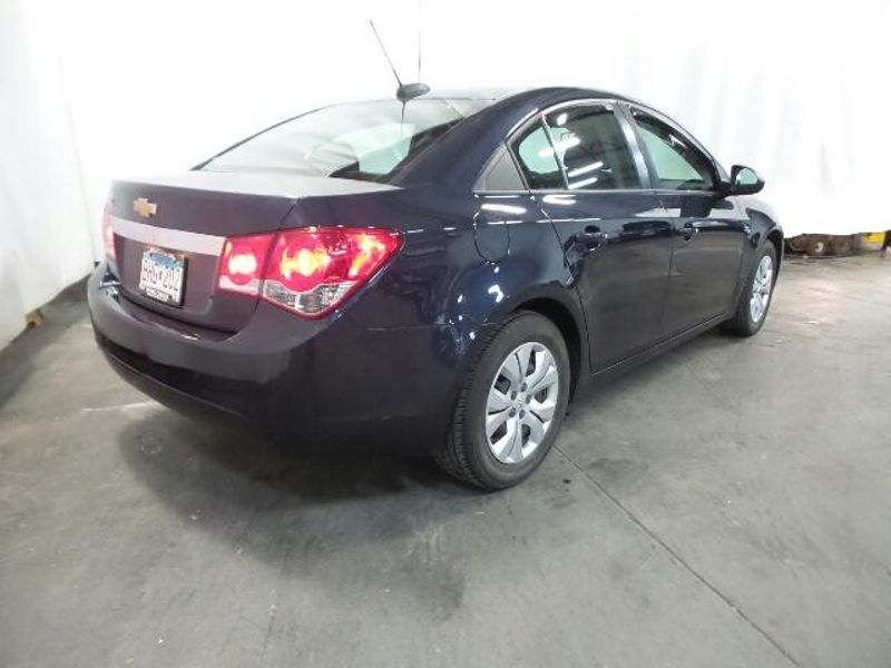 2016 Chevrolet Cruze Limited LS  in Victoria, MN