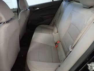 2016 Chevrolet Cruze LS Lincoln, Nebraska 2