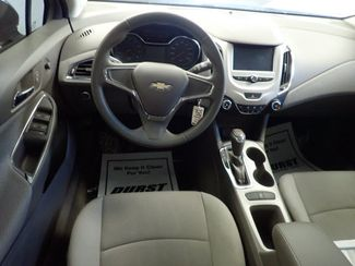 2016 Chevrolet Cruze LS Lincoln, Nebraska 3