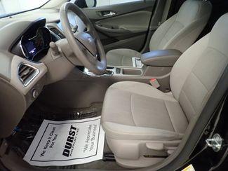 2016 Chevrolet Cruze LS Lincoln, Nebraska 4