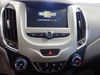 2016 Chevrolet Cruze LS Lincoln, Nebraska 5