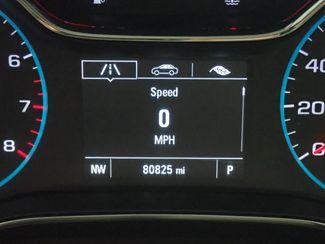 2016 Chevrolet Cruze LS Lincoln, Nebraska 7