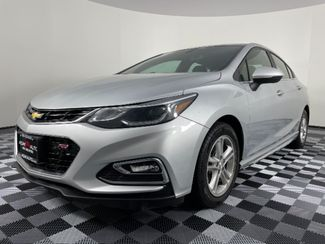 2016 Chevrolet Cruze LT in Lindon, UT 84042